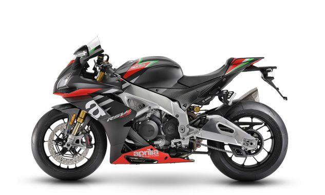 2020 RSV4 1100 Factory