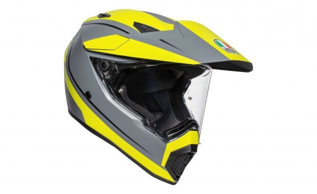 agvax9_pacific_road_helmet_matte_grey_fluo_yellow_black
