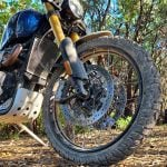 Dunlop Trailmax Mission Tire Long-Term Review