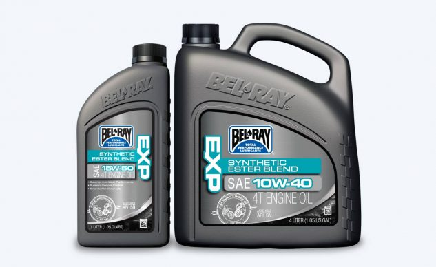 072420-best-motorcycle-oil-bel-ray-exp-synthetic-ester- blend-4t