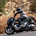 2021 Honda ADV150 Review