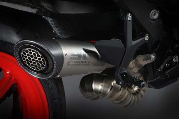 Dragster 800 RC SCS detail 9
