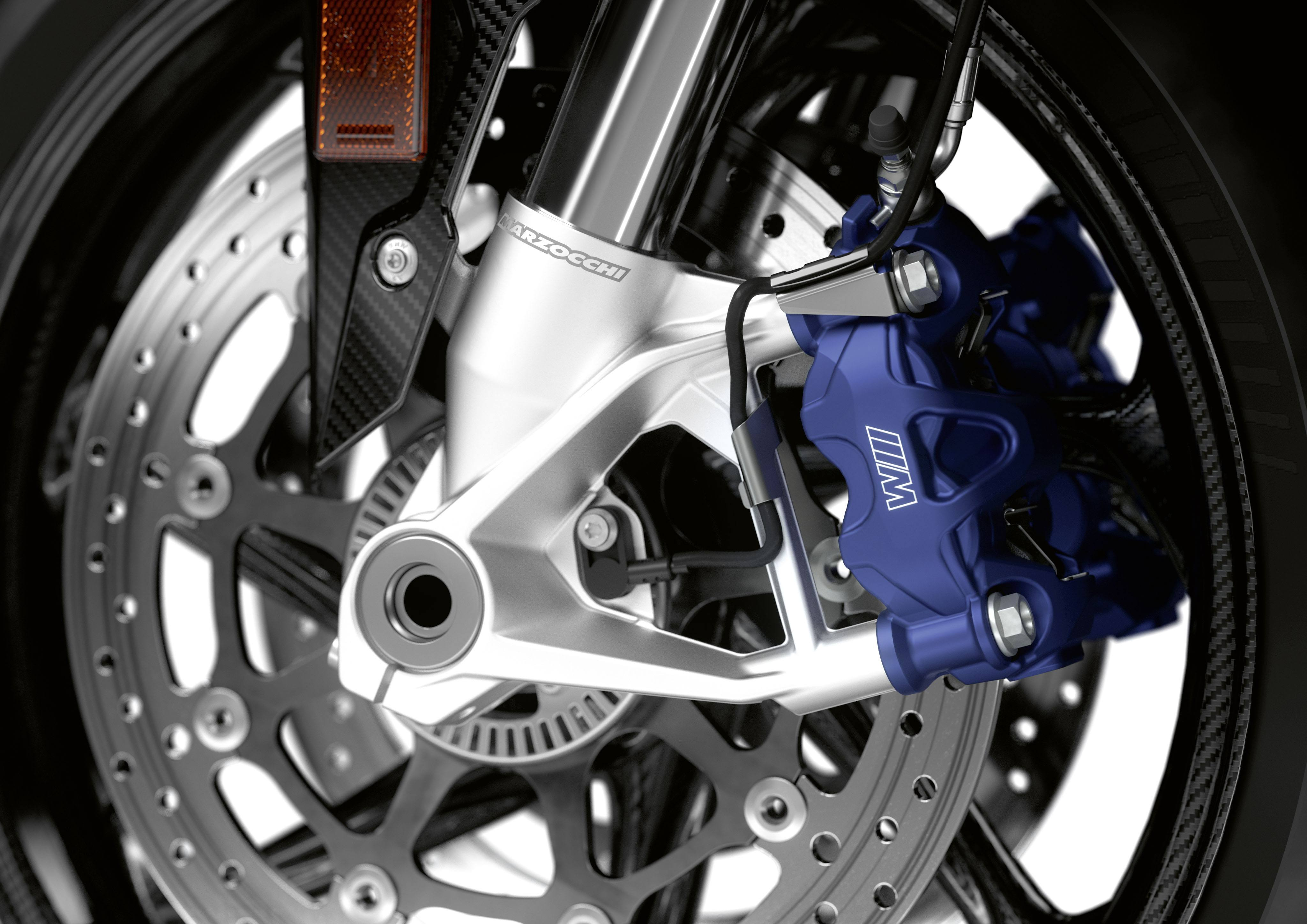 2021 Bmw M1000rr First Look Motorcycle Com