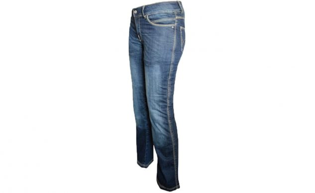 Bull-It Women's Motorcycle Jeans
