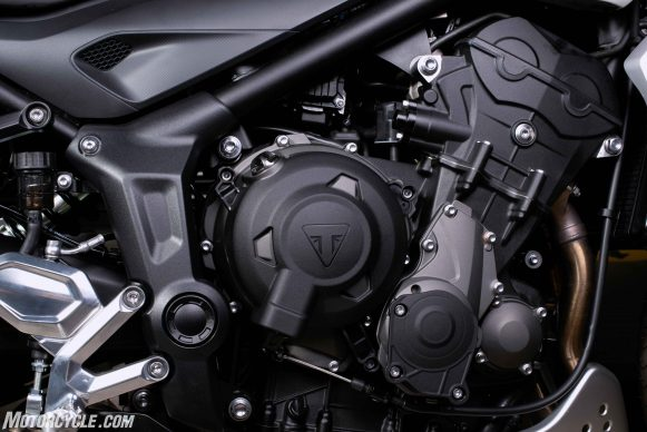 Trident – Accessory Engine Protectors Side