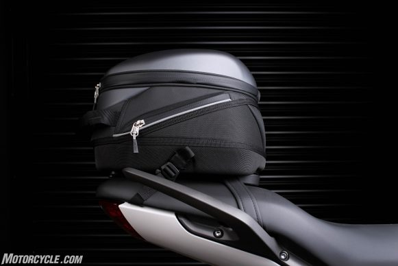 Trident – Accessory Tail Pack Side