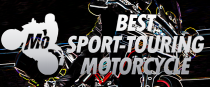 Best Sport-Touring Motorcycle of 2020