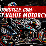 Best Value Motorcycle of 2020