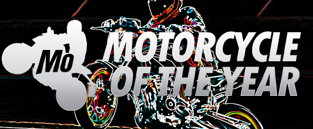 2020 Motorcycle of the Year