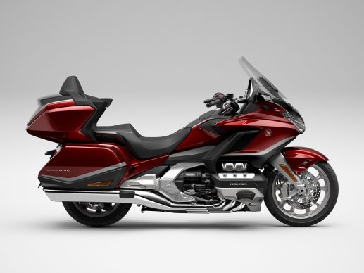 21YM HONDA GL1800 GOLD WING TOUR