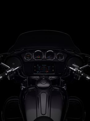 MY21 Key Features. CVO Limited.