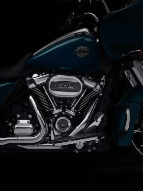 MY21 Key Features. Road Glide Special.