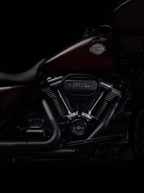 MY21 Key Features. Road Glide Special. INTERNATIONAL ONLY