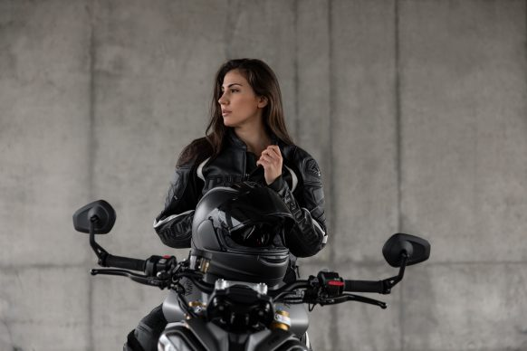 Speed Triple 1200 RS – Mirrors