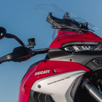 The Ducati Multistrada V4 is Getting a Pikes Peak Edition