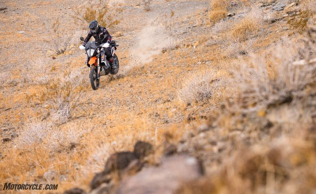 2021 KTM 890 Adventure R Review