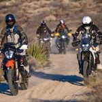 Middleweight Adventure Motorcycle Shoot-Out