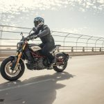 2022 Indian FTR 1200 Review