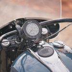 2022 Indian Super Chief instruments