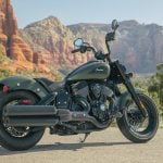 2022 Indian Chief Bobber