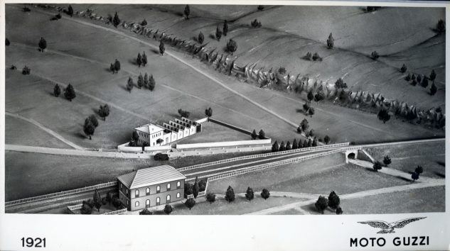 stabilimento 1921