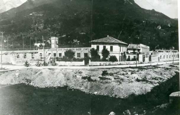 stabilimento 1925