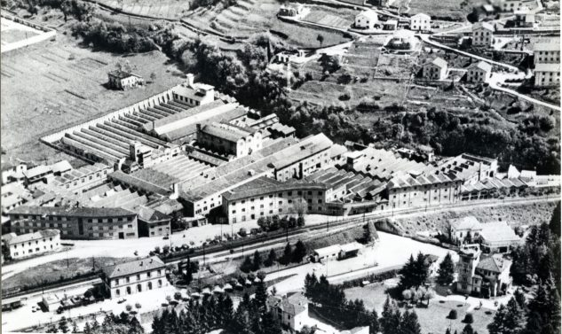 stabilimento 1948-1950