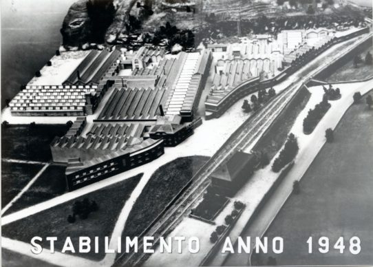 stabilimento 1949
