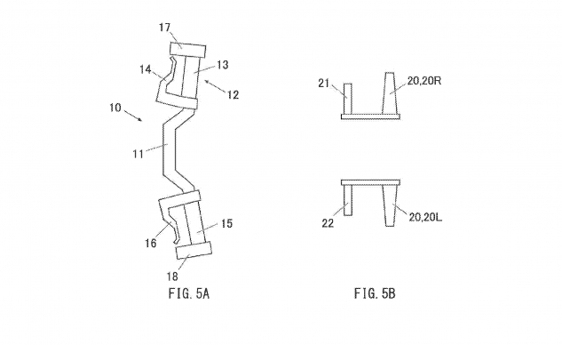 040121-Subaru-flying-motorcycle-patent-US20210061457-fig-5a-5b