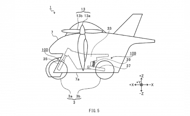 040121-Subaru-flying-motorcycle-patent-fig-5