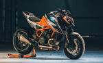 New limited edition 2021 KTM 1290 Super Duke RR First Look