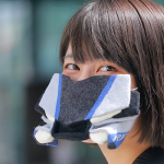 How to Make a Yamaha R1M Face Mask
