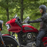 Polaris Reports 31% Increase in Motorcycle Sales in Q1 2021