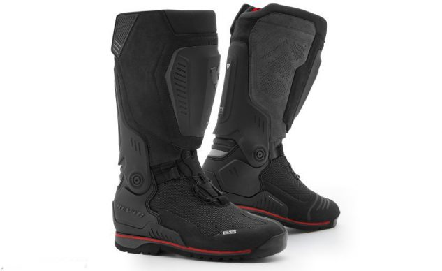 Revit-expedition-h2o-boots