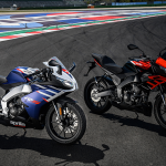 2021 Aprilia RS 125 and Tuono 125 First Look