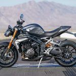 2022 Triumph Speed Triple 1200 RS Review