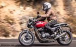 2022 Triumph Speed Twin Review