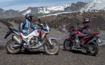 2022 Honda Africa Twin Changes