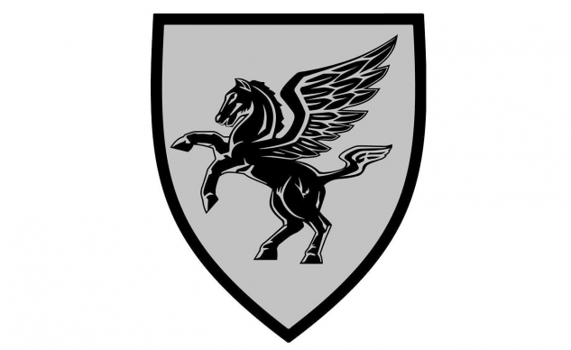 New Buell Motorcycle Co. logo