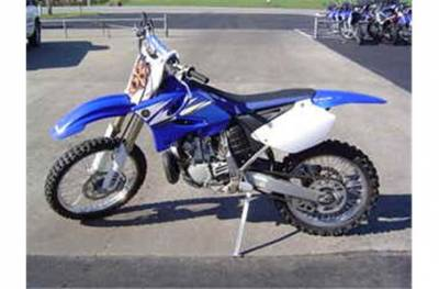 2006 yamaha yz250 2 stroke for sale used motorcycle for Reno yamaha kansas city