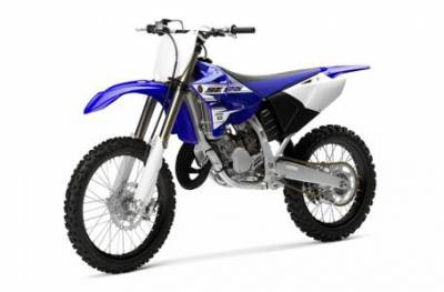 2016 yamaha yz 125 for sale used motorcycle classifieds. Black Bedroom Furniture Sets. Home Design Ideas