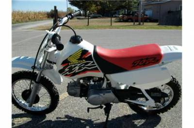 Thornton Road Honda >> 1998 Honda XR70 For Sale : Used Motorcycle Classifieds