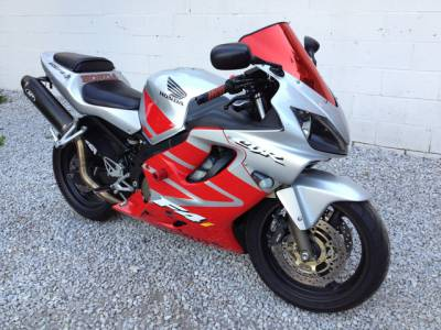 2003 Honda Cbr 600 F4i For Sale Used Motorcycle Classifieds