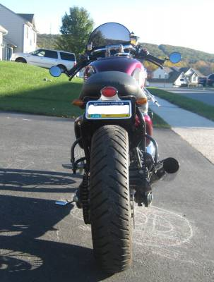 1996 Triumph Adventurer For Sale Used Motorcycle Classifieds