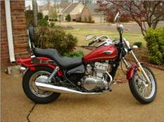 2004 Kawasaki Vulcan For Sale : Used Motorcycle Classifieds