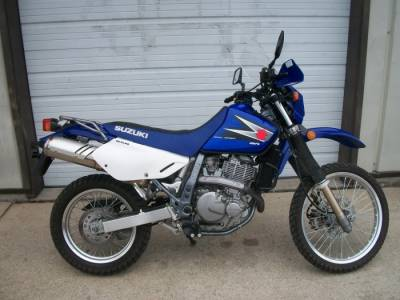 Honda Dealers Illinois >> 2006 SUZUKI DR650 For Sale : Used Motorcycle Classifieds