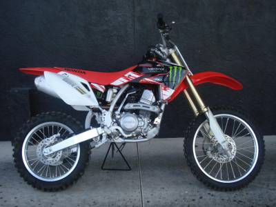 Yamaha Motorcycle For Sale New Braunfels >> 2008 Honda CRF150R For Sale : Used Motorcycle Classifieds