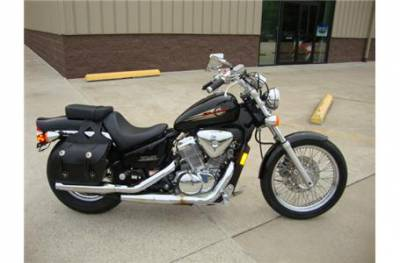 2003 Honda Vt600 Shadow Vlx For Sale   Used Motorcycle