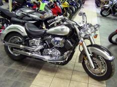 2004 yamaha v star 1100 classic for sale used for 2004 yamaha v star 1100 classic parts