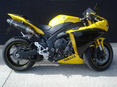 Yamaha Motorcycle For Sale New Braunfels >> 2009 Yamaha YZF-R1 For Sale : Used Motorcycle Classifieds